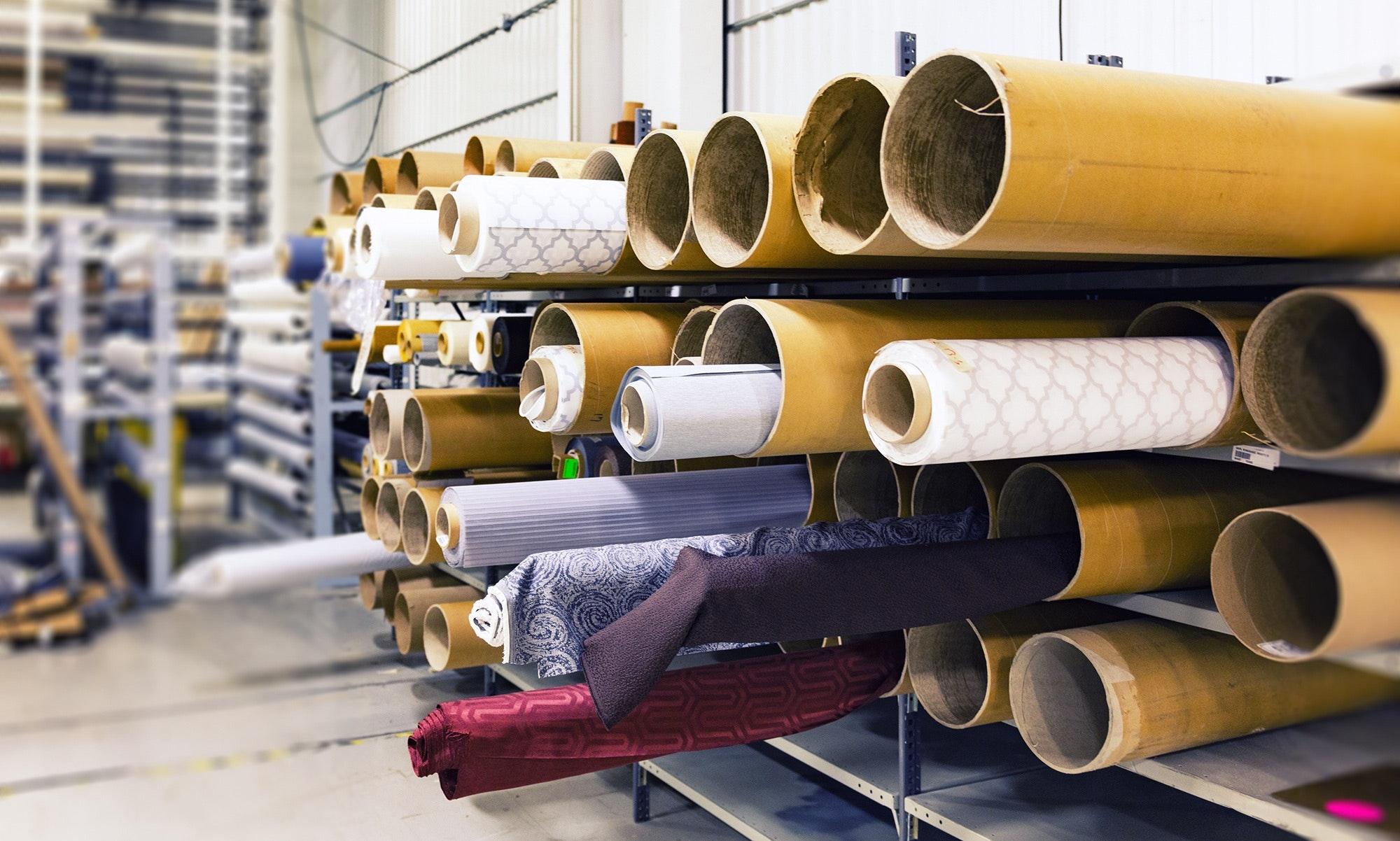 The Business of Wholesale Clothing Distributors