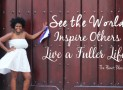 Episode 1 | Global Travel is Just the Beginning for Bayyina Black